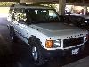 2001 Land Rover