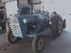 FORD 2000 TRACTOR W/EQUIPMENT